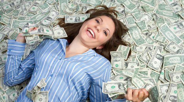 богатство это вещь без которой можно жить счастливо но благосостояние