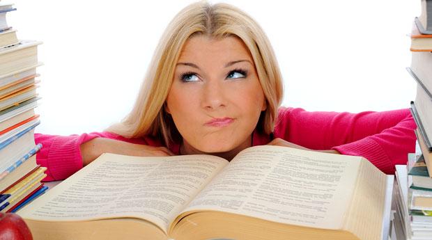 Молитва для студента на удачную сдачу экзамена