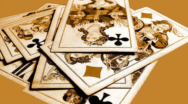 Большое карточное гадание на судьбу