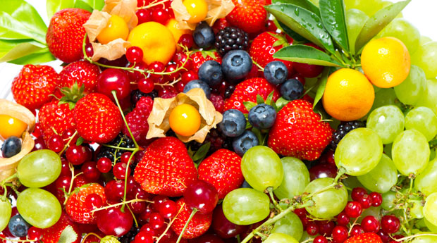 фрукты финики фото