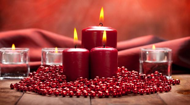 Картинки по запросу красные свечи