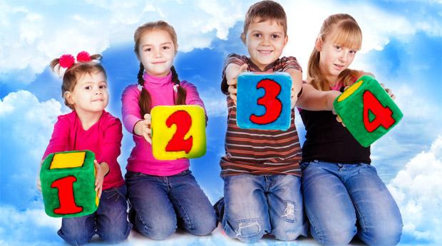 Нумерология: судьба вашего ребенка