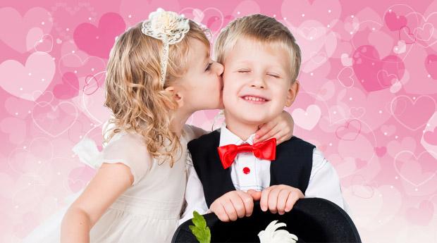 Первая любовь: советы родителям