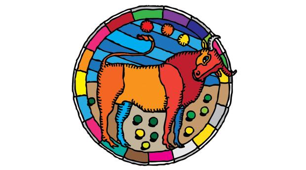 гороскоп удачные дни для тельца