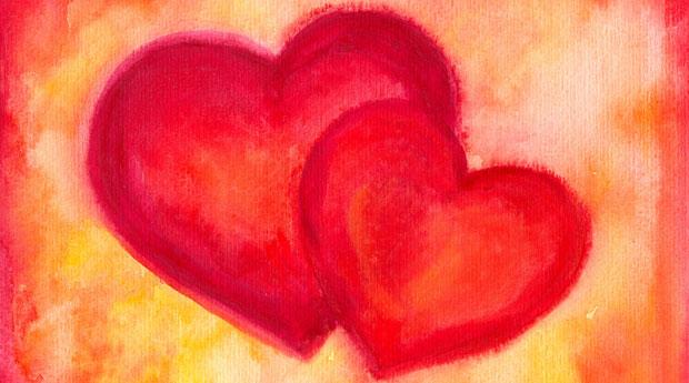 того, погадать на сердечках любви его мнению
