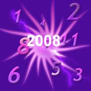 Нумерология 2008