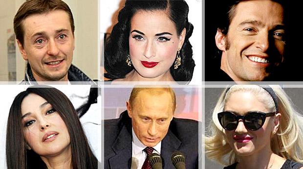 знаменитые люди под знаком весов