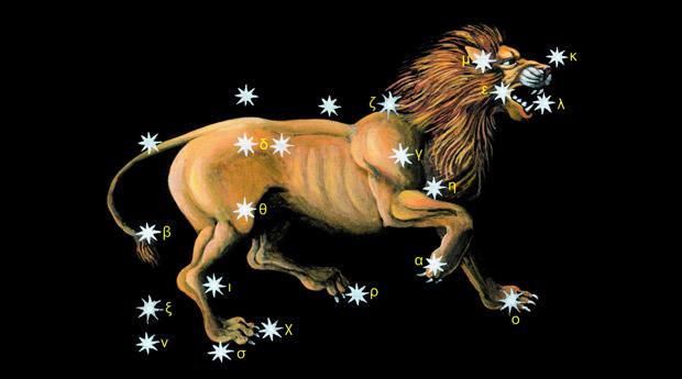 гороскоп подробный на льва сегодня