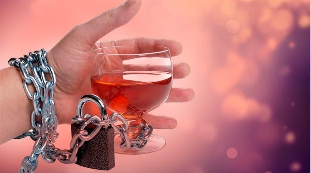 Заговор для избавления от пьянства